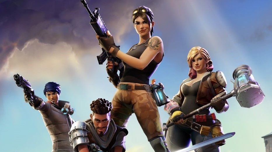 Fortnite Guide 9 Things To Know Before Playing PC Gamer