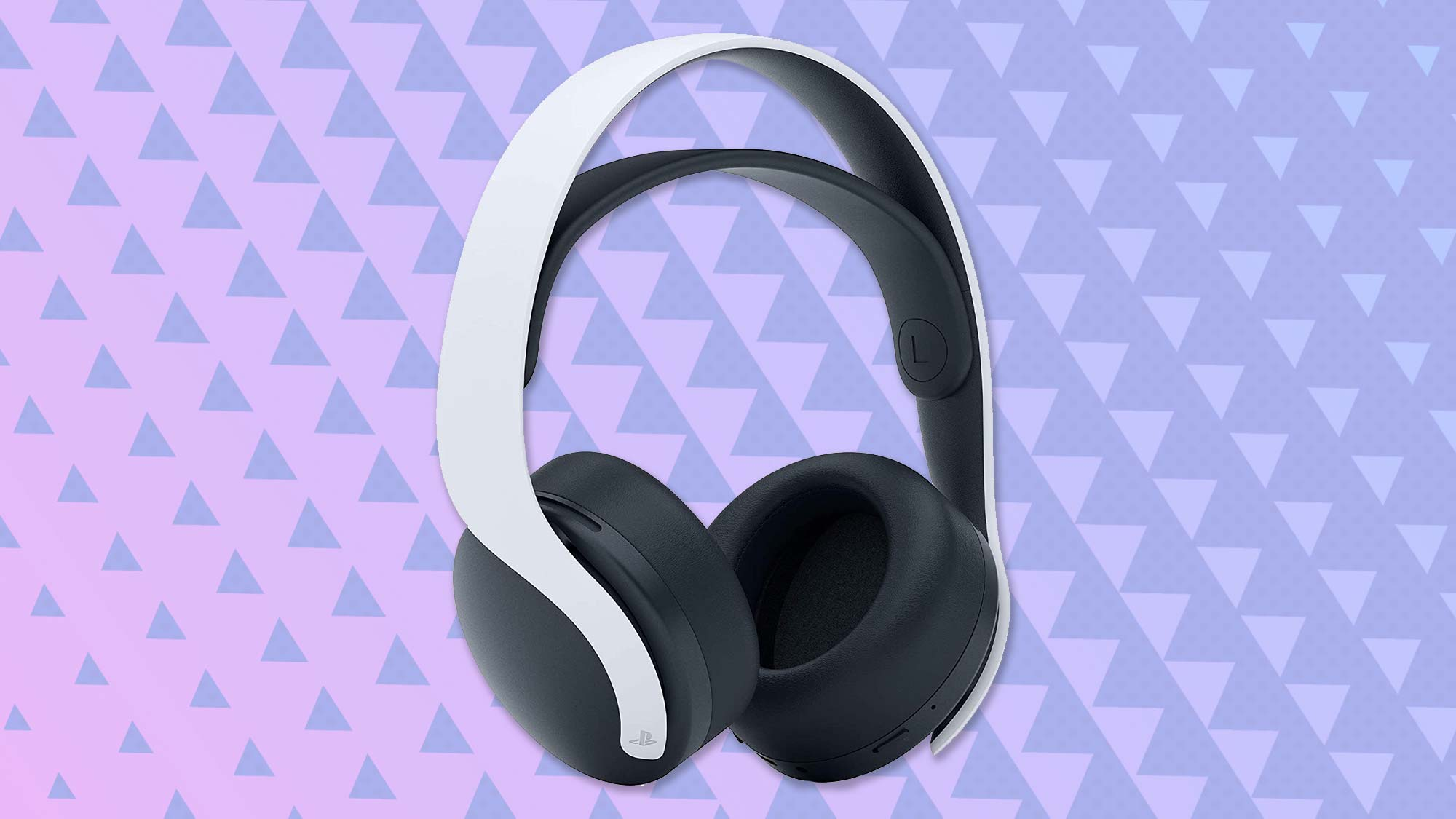 Best headsets for PS5: Sony Pulse 3D Wireless Headset