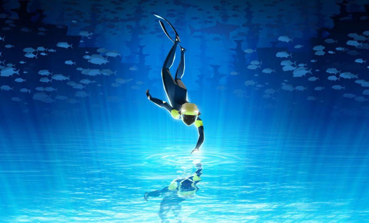 The Best Underwater Games PC Gamer