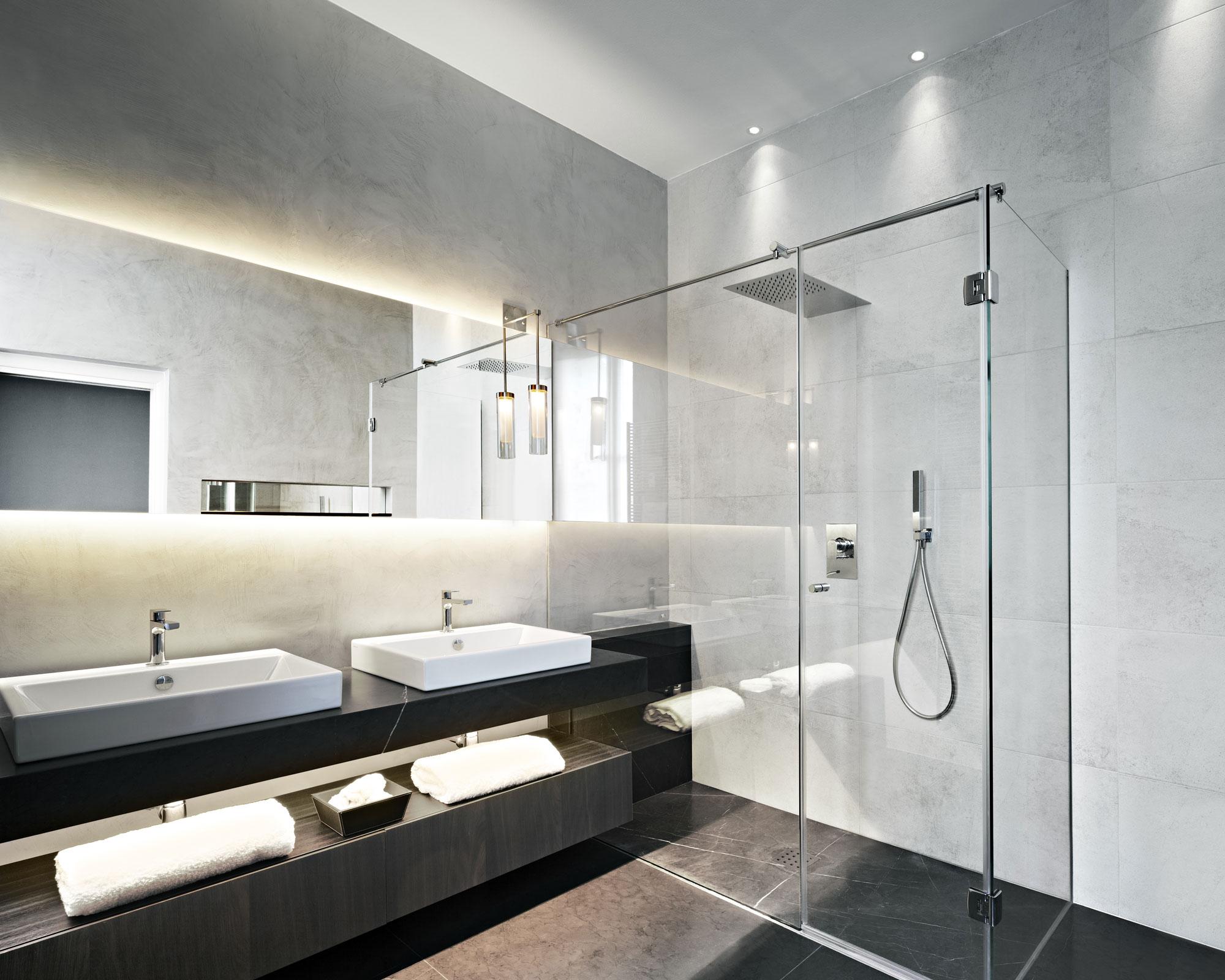 led bathroom lighting ideas ways to