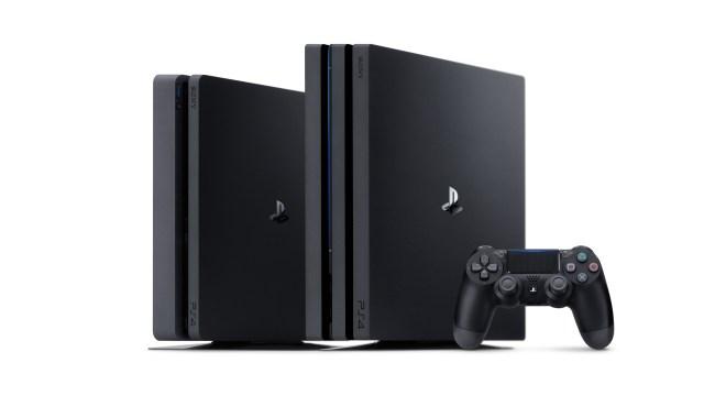 PS4 Pro best gadgets 2019
