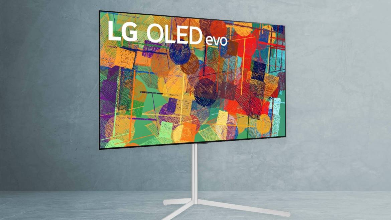 LG G1 Gallery OLED