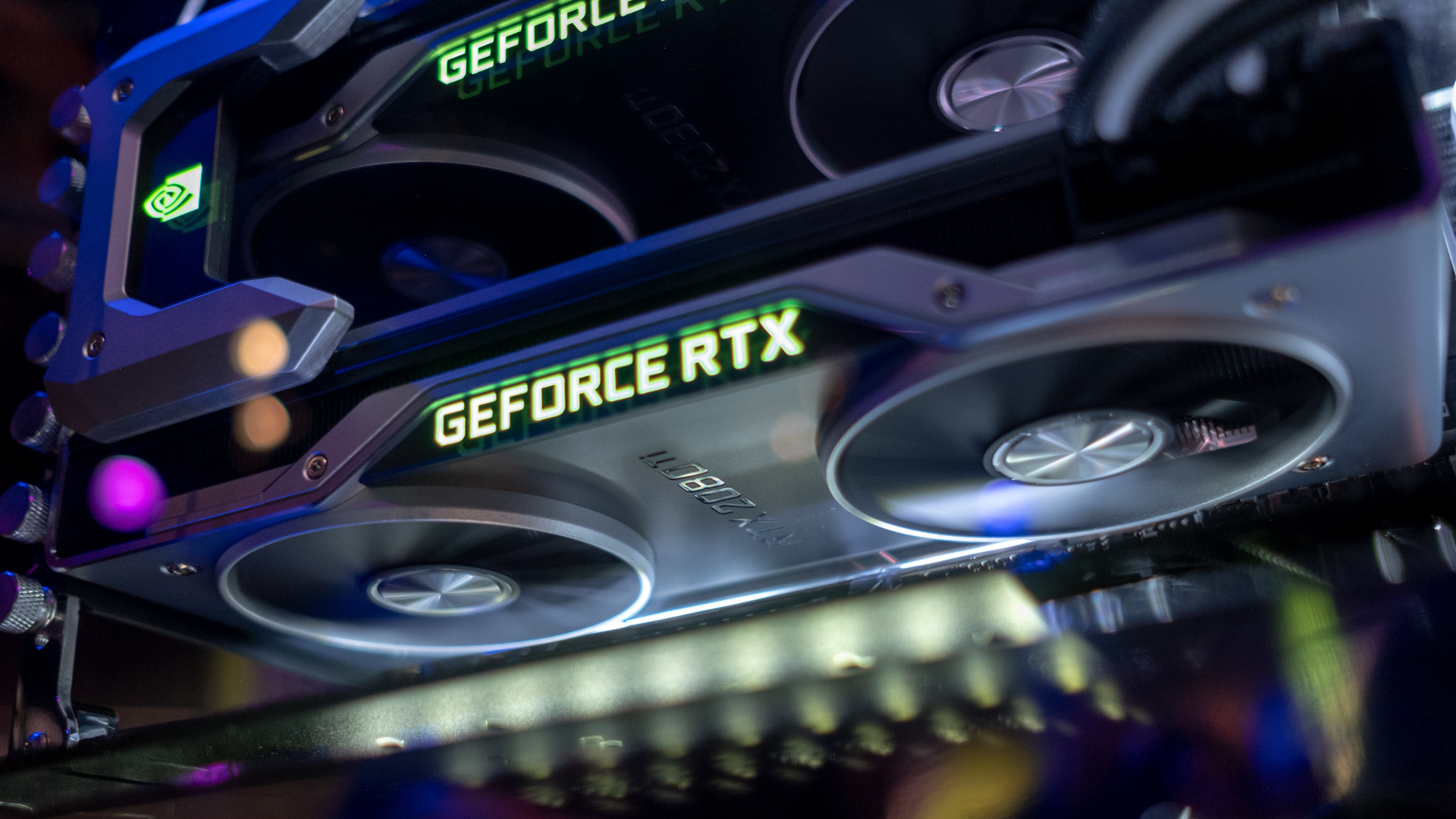 Nvidia Turing release date, news and features – AB Technology