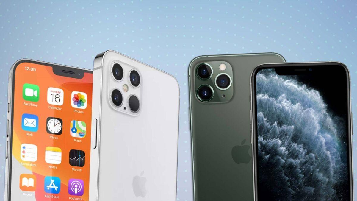 Tech :  iPhone 12 Pro contre iPhone 11 Pro: les plus grands changements à prévoir  , avis