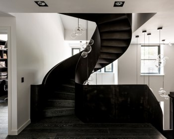 Staircase trends – the latest materials and architectural styles ...
