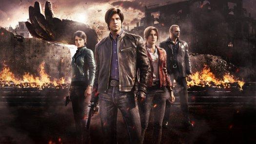 Netflix series Resident Evil: Infinite Darkness is like a terrible cutscene you can't skip 2