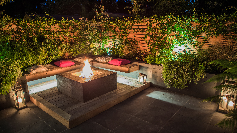 outdoor lighting design how to plan