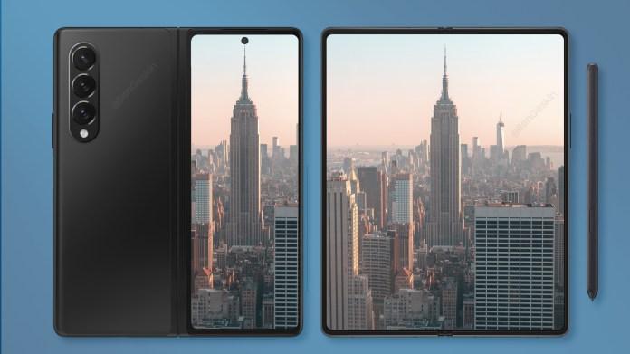 most anticipated phones: Samsung Galaxy Z Fold 3