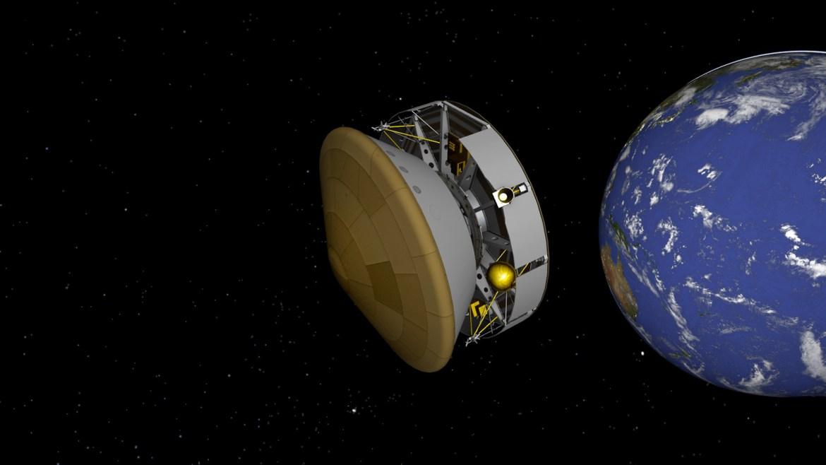 The Mars 2020 Perseverance mission launched to the Red Planet on July 30, and NASA's Eyes on the Solar System tool lets you track the spacecraft as it travels through space.