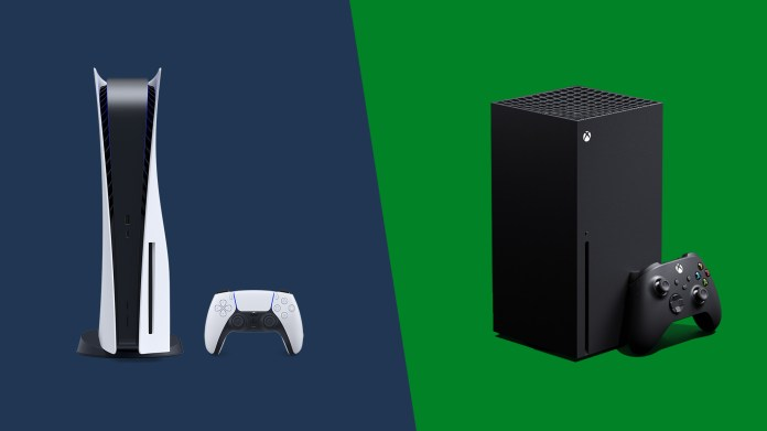 Ps5 And Xbox Series X Restock Rumors Heat Up This Weekend Don T Get Your Hopes Up Techradar