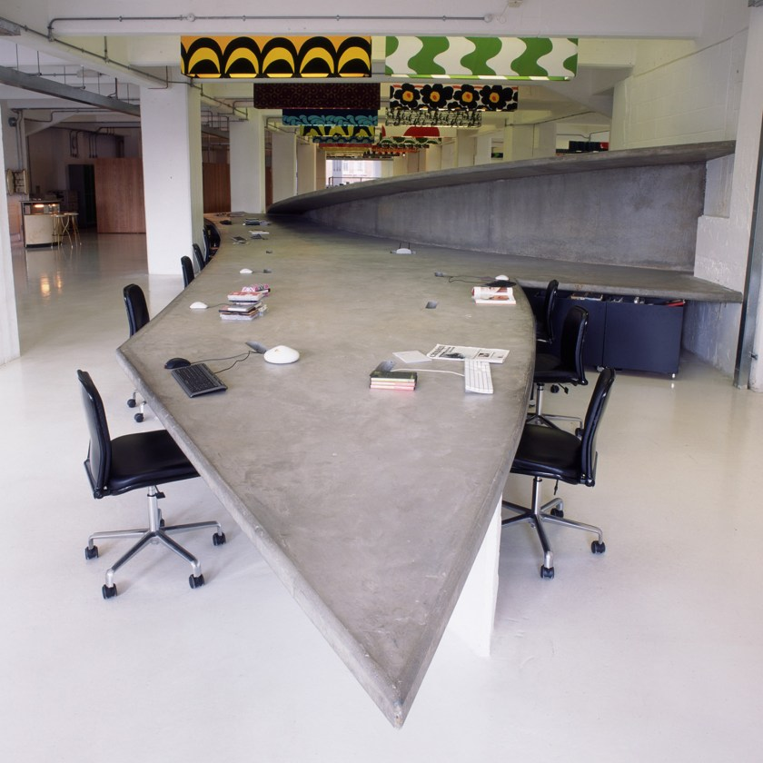 sYZrnfHXCqnonohumNzdfd 7 ways to make your design studio a better place to work Random
