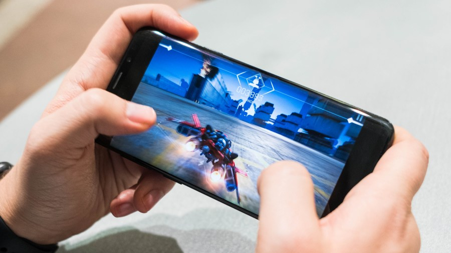 Best phone for gaming 2018  the top 10 mobile game performers     Best phone for gaming 2018  the top 10 mobile game performers   TechRadar