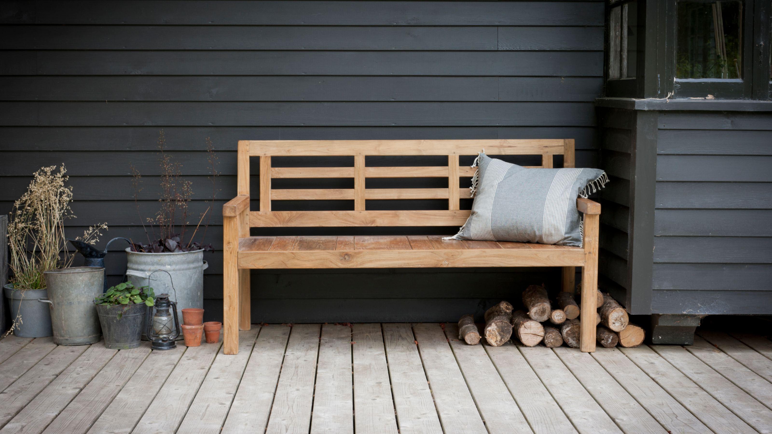 10 best garden benches 2021 stylish