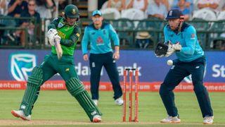 South Africa vs England live stream odi cricket Quinton de Kock