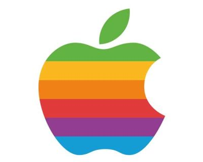 Greatest All-Time Brand Logos: Apple