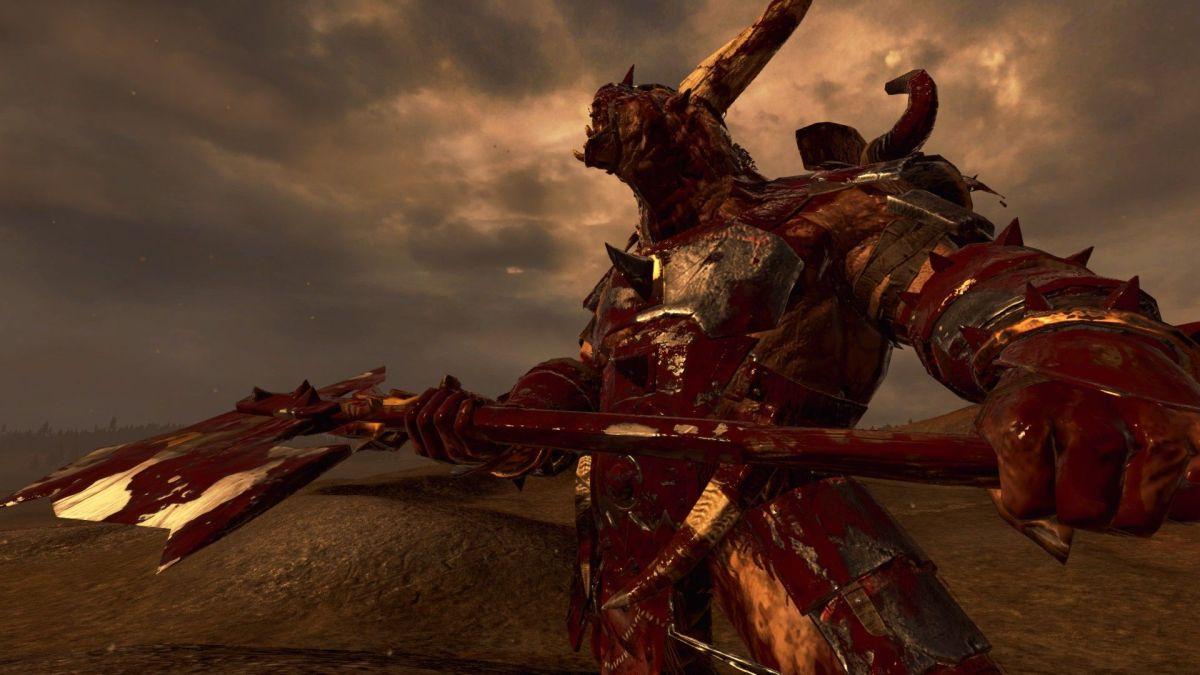 Total War Warhammer Call Of The Beastmen Review PC Gamer