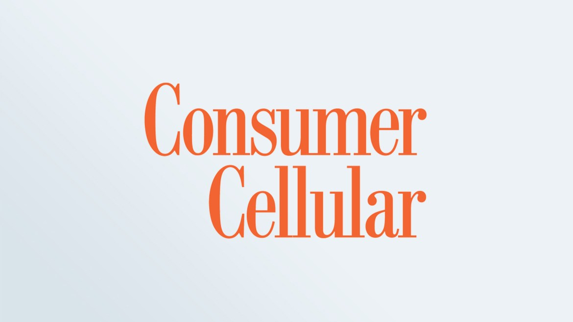 Best phone carrier: Consumer Cellular