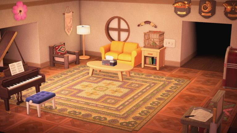 Feng Shui expert explains how to improve the placement of ... on Animal Crossing New Horizon Living Room Ideas  id=96815