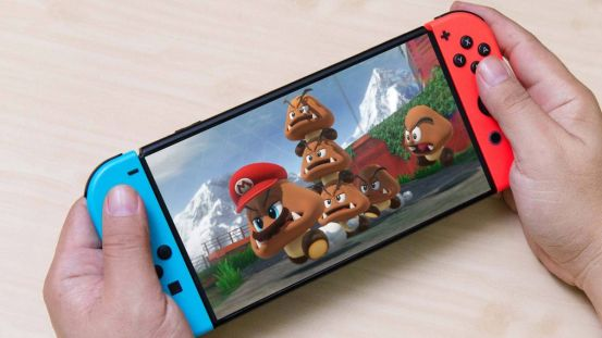 The Nintendo Switch Pro could use the Nvidia Ada Lovelace GPU – what you need to know