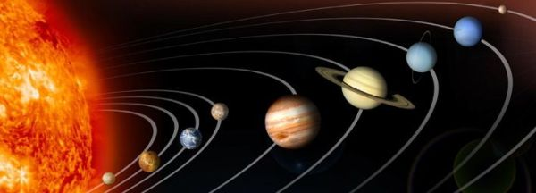 Gas Giants: Facts About the Outer Planets | Space