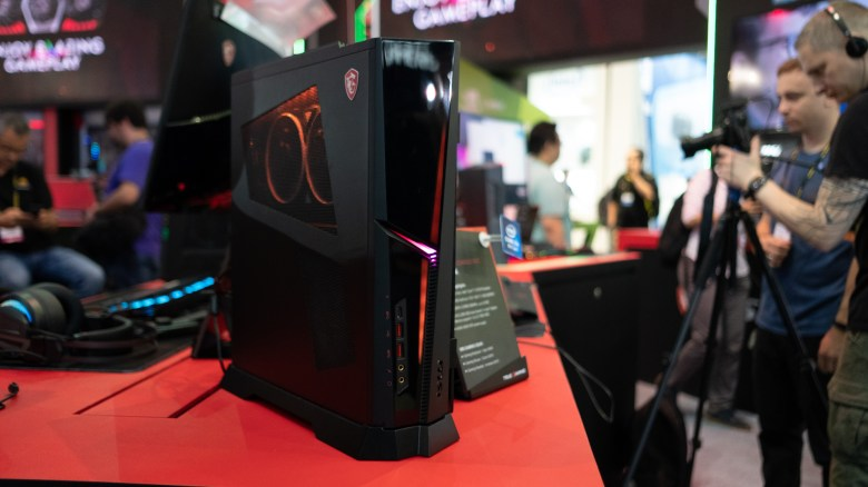 MSI Trident A series