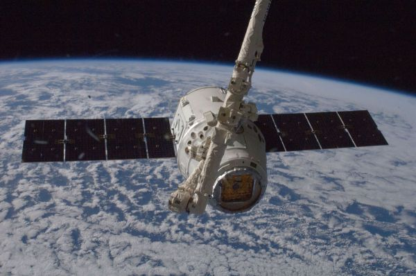 SpaceX: First Private Flights to Space Station | Space