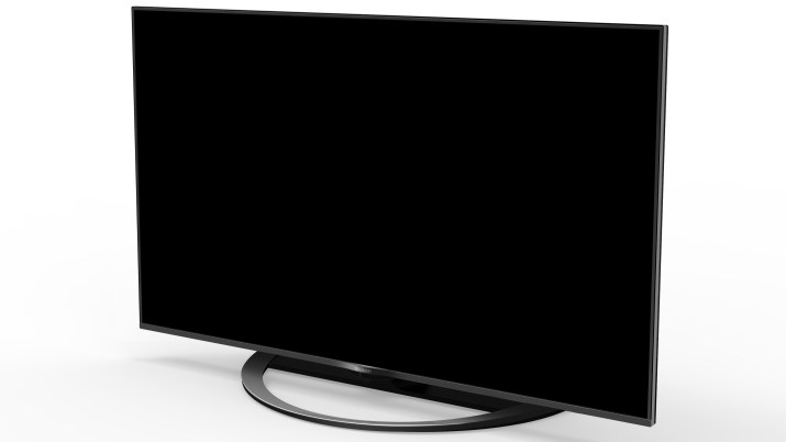 Sharps Enormous New Tvs Upscale Images From 4k To 8k In Real Time