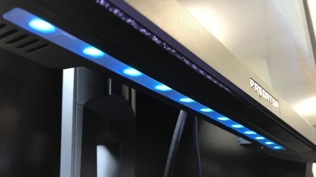 مراجعة اللابتوب الجديد Acer Predator XB3 XB273K 2