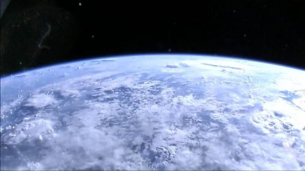 NASA Now Streaming Live HD Camera Views of Earth from ...