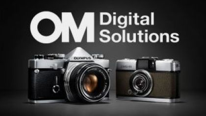 OM Digital Solutions