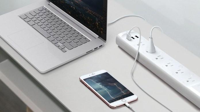 best smart plugs: Kasa Smart Wi-Fi Power Strip