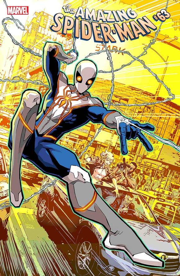 Amazing Spider-Man # 63