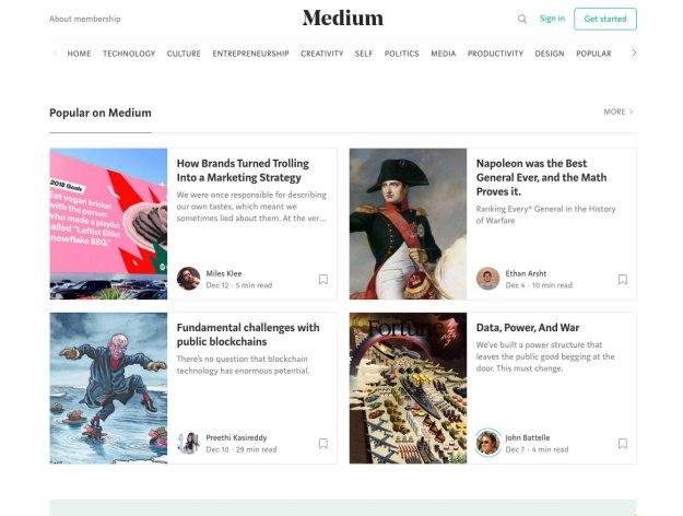 vhuaeR9iDMNe8FwG73xuqR The 16 best free blogging platforms Random