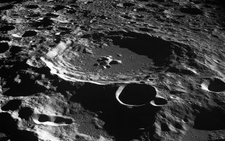 The Moon's Surface Is Totally Cracked | Space