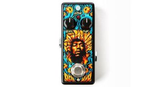Dunlop Introduces Four New Jimi Hendrix Mini Pedals, Dimebag Darrell And Gary Clark Jr. Wahs