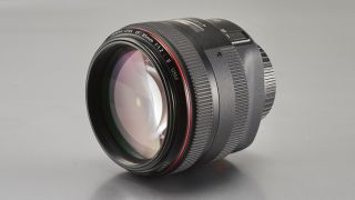 Prime lenses are a good investment - especially if you can stretch to a pro optic