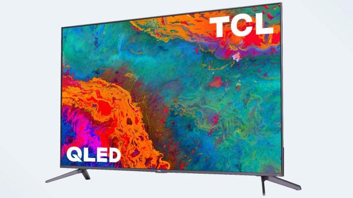 Best TCL TVs: TCL 5-Series Roku TV (S535)