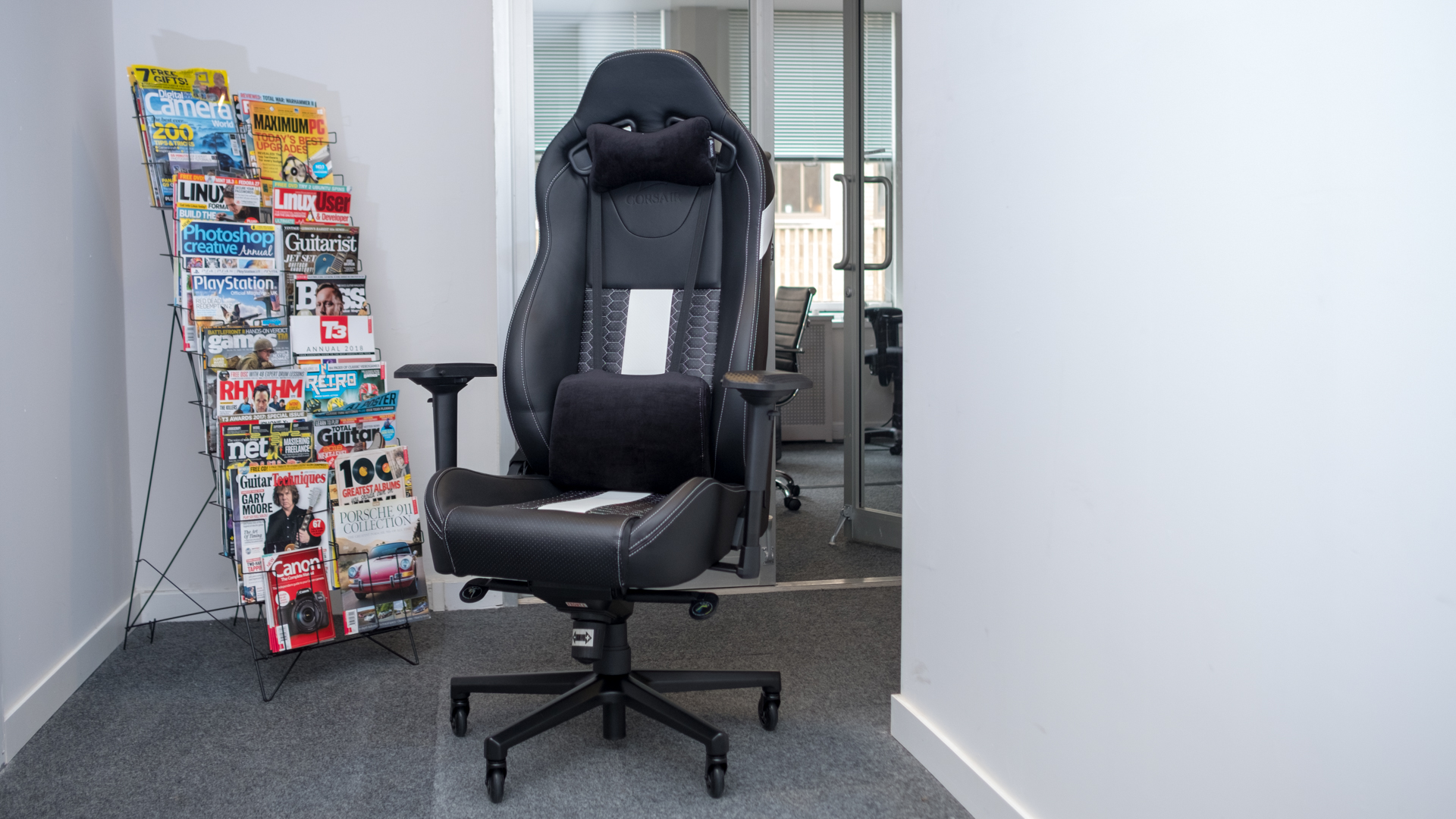 Sensational Best Gaming Chair 2019 The Best Pc Gaming Chairs Ab Machost Co Dining Chair Design Ideas Machostcouk