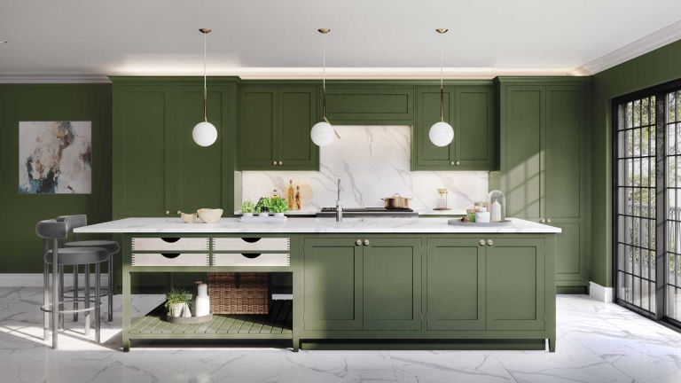 Buy Used Kitchen Cabinets And You Can Snap Up A 200k Kitchen For 40k Livingetc