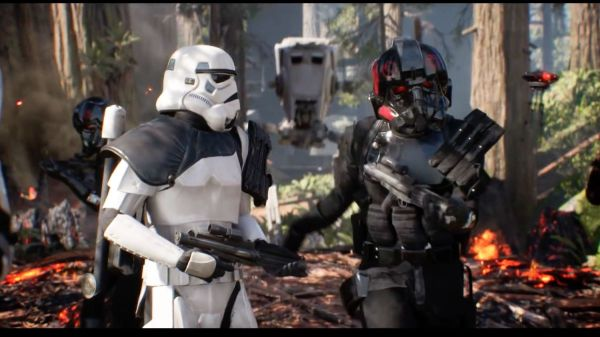 Star Wars Battlefront 2: I've played the single-player ...