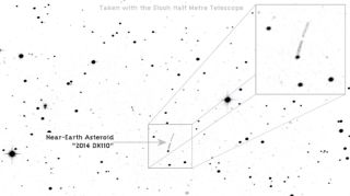 100-Foot Asteroid Buzzing Earth Today, Is Closer Than the ...
