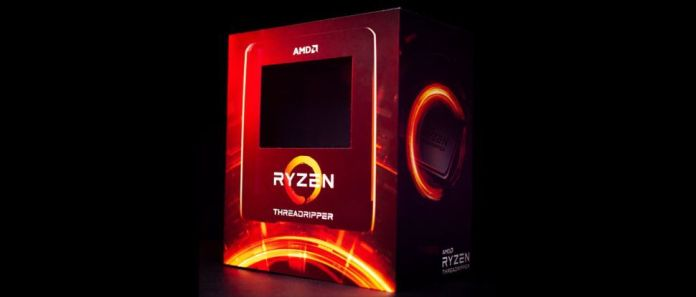 AMD Threadripper 3990