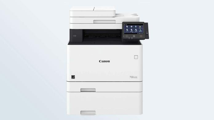 Best all-in-one printers: Canon ImageClass MF743Cdw