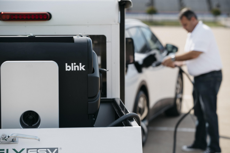 Blink Charging