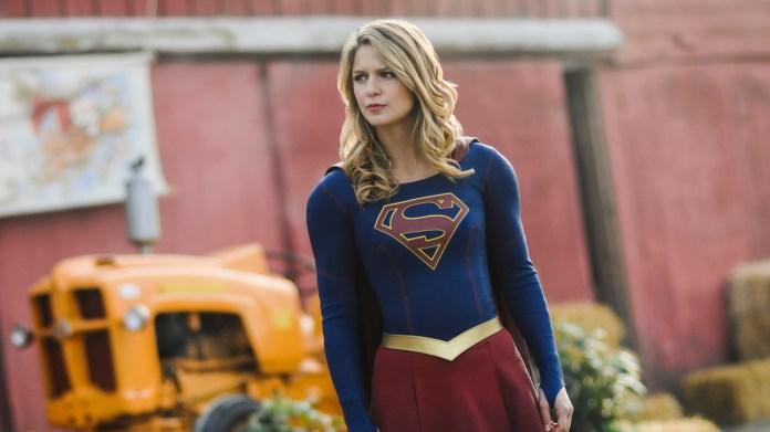 TV Shows canceled or ending: Supergirl