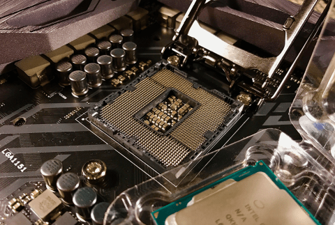 The Best Gaming Motherboards PC Gamer