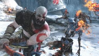 God Of War PS4 Release Date Trailer Kratos Story And Everything You Need To Know GamesRadar