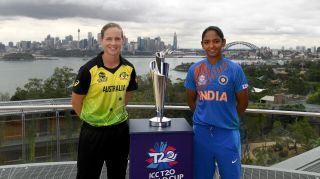 Australia vs India live stream T20 Women's World Cup