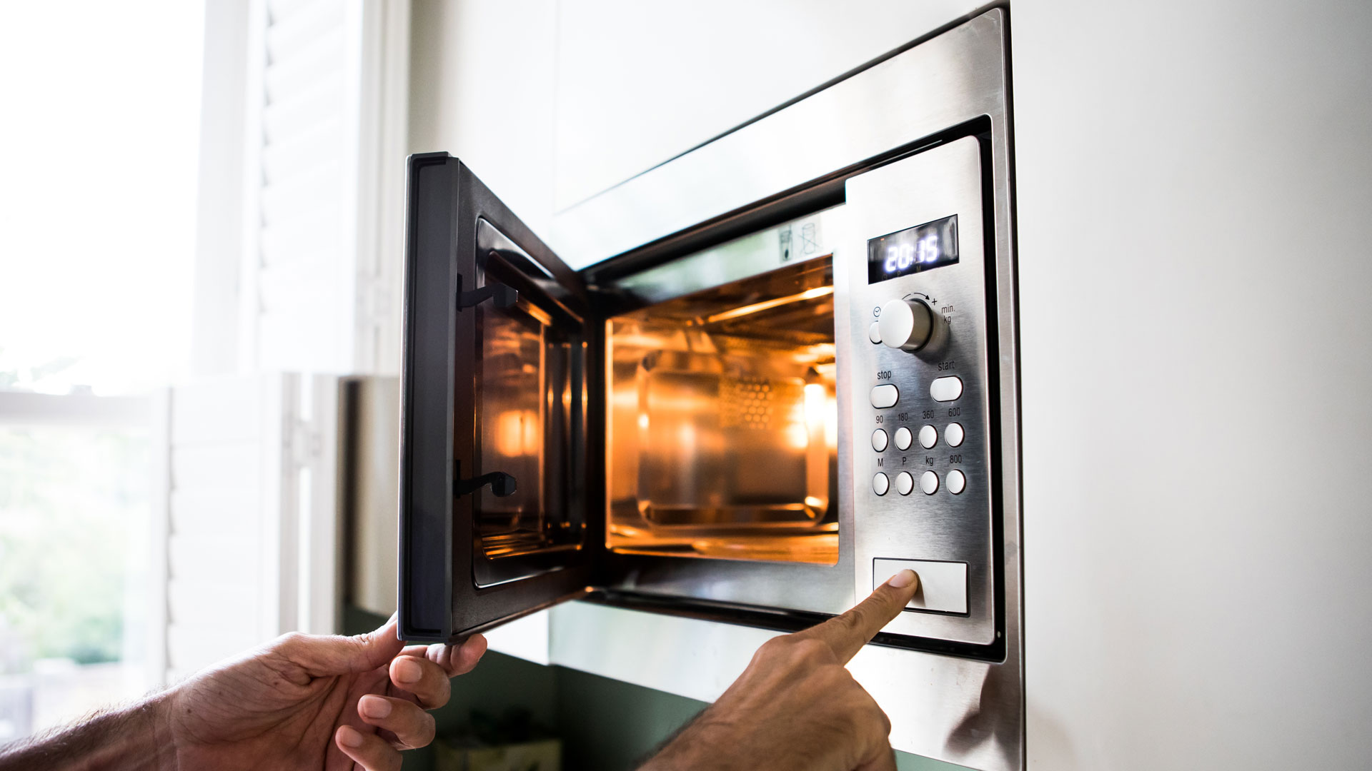 best over the range microwaves 2021