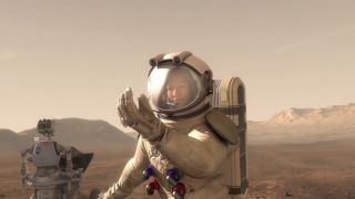 NASA is planning to sendNASA Administrator Jim Bridenstine says the first astronaut to walk on Mars could be a woman. astronauts to Mars, but first, the space agency is planning on sending some spaceflyers to an asteroid